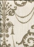 Regalia Wallpaper 7003-002413 By Brewster Fine Decor